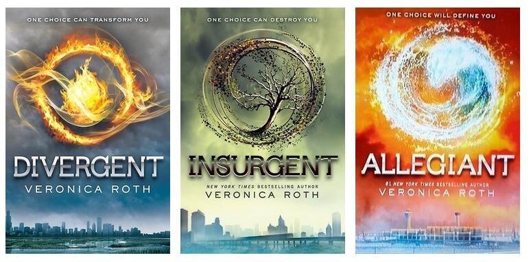 DivergentBooks